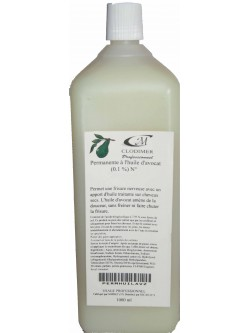 Permanente à l'huile d'avocat 1 L N°2