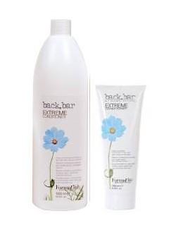 Baume hydratant profond pour cheveux secs