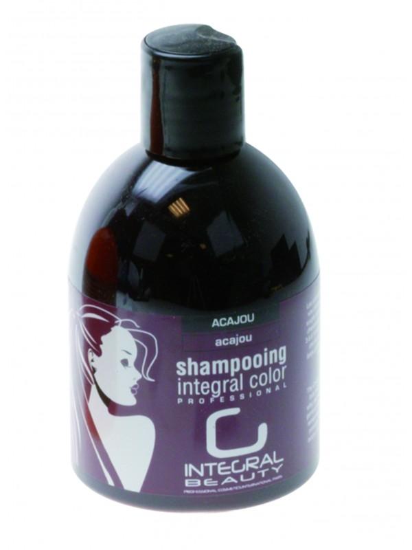 shampooing colorant acajou 250 ml - Shampoing Colorant Acajou
