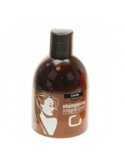Shampooing colorant Cuivré 250 ml