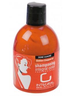 Shampooing colorant Doré Cuivré 250 ml