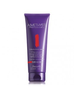AMETHYSTE Masque de coloration ARGENT 250 ML