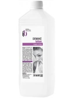 Lait demaq.Hamamelis peau grasse 1 L