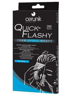 Papier Quick-Flashyx200 Silver 95X200Mm