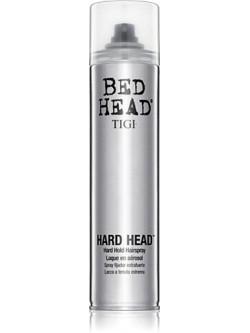 HARD HEAD HAIR SPRAY 385ML