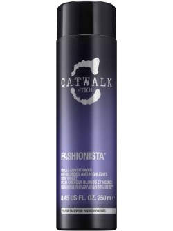 FASHIONISTA BLONDE COND 250ML