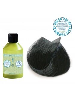Eau-de-Couleur Flac.60gr Coloration 1.0 Noir