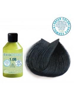 Eau-de-Couleur Flac.60gr Coloration 1.0B Bleu de vienne