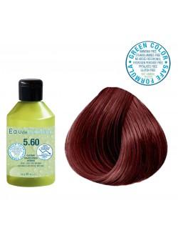 Eau-de-Couleur Flac.60gr Coloration 5.60 Châtain clair rouge intense