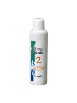 PERMANENTE LIFE PERM CHEVEUX SENSIBILISES NO 2 - 500 ML