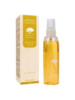 ARGAN OIL ELIXIR VAPO 100ML