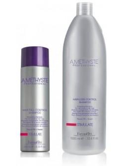 Shampooing énergisant pour perte de cheveux 250 ml