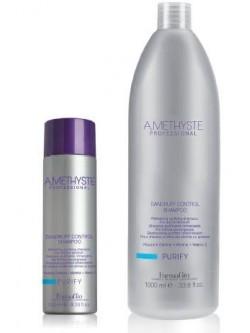 Purify Shampoo Pré-shampooing exfoliant 250 ml