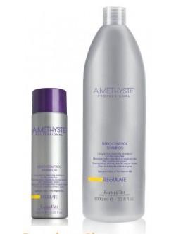 Shampooing sébo-régulateur pour cheveux gras 250 ml