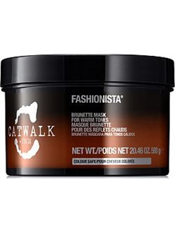 FASHIONISTA BRUNETTE MASK 580G