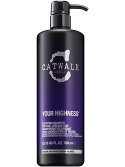 YOUR HIGHNESS ELEVATING SH 750ML