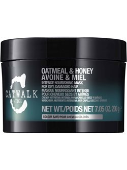 OATMEAL AND HONEY MASK 200G
