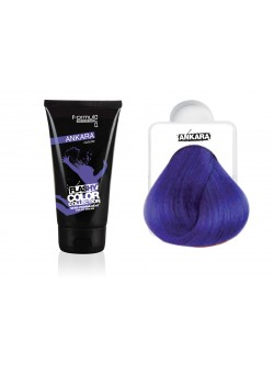 Flashy Color Bleu Capry (100ml)