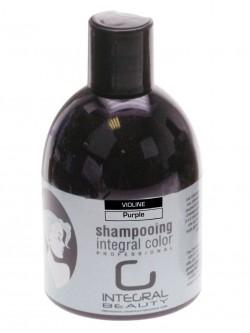 Shampooing colorant violine 250 ml