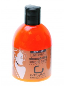 Shampooing colorant Acajou 250 ml