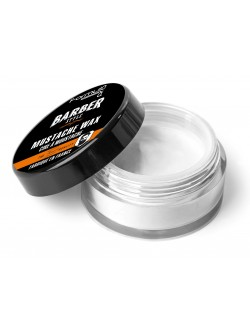 Barber Cire Moustache pot 15ml